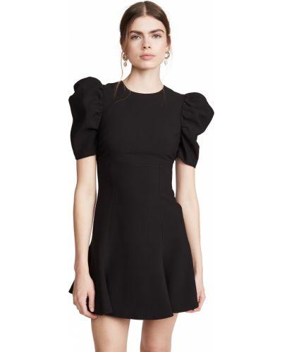 Платье короткое - черное Likely