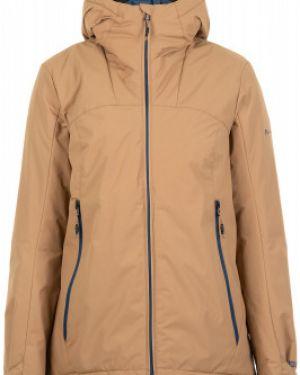 Утепленная куртка мембрана водонепроницаемый Outventure