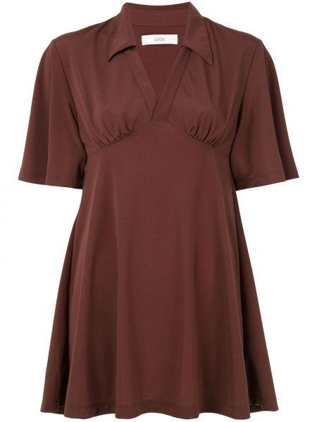 Рубашка с коротким рукавом - красная G.v.g.v.