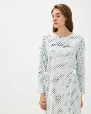 Платье - бирюзовое Nymos