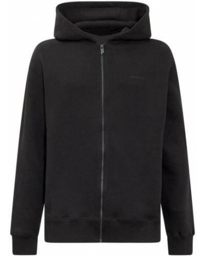 Czarna bluza dresowa A-cold-wall*