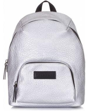Plecak srebrny Tiba + Marl