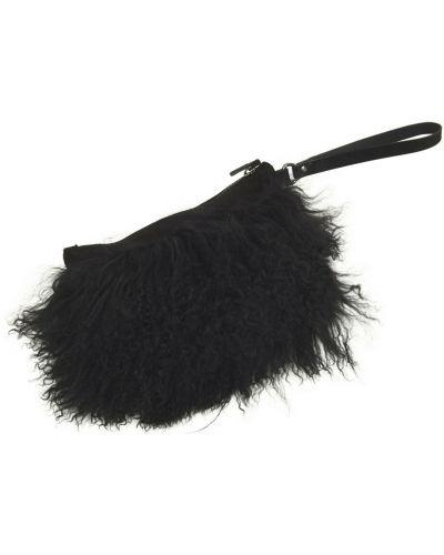 Czarna torebka Invicta