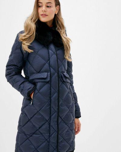 Зимняя куртка осенняя синий Acasta