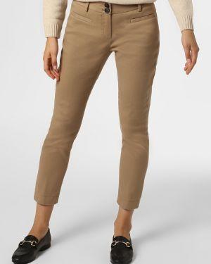 Beżowe spodnie Ipuri