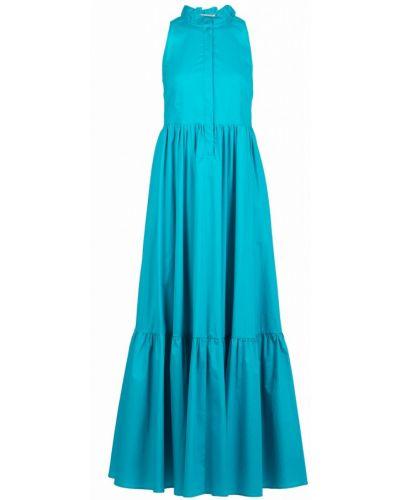 Платье на пуговицах с воротником Twin-set