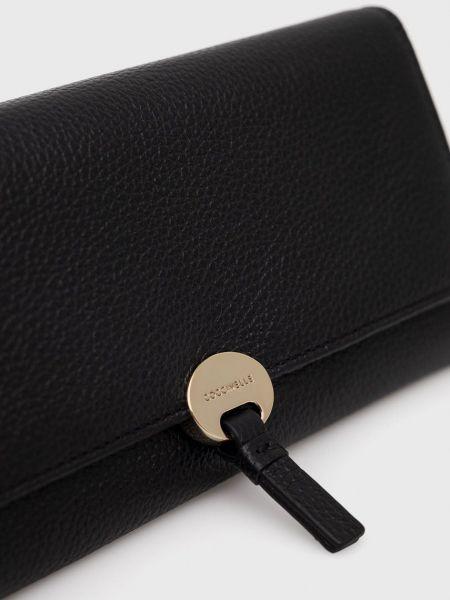 Кожаный кошелек Coccinelle