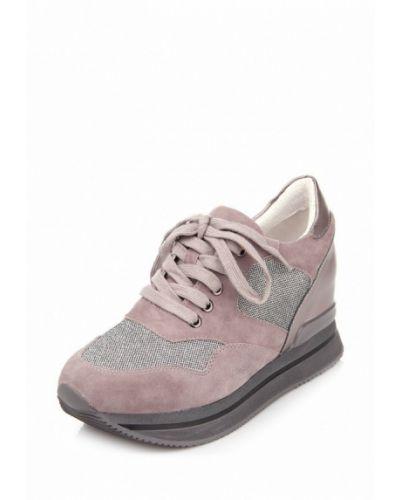 Серые кроссовки Ditto