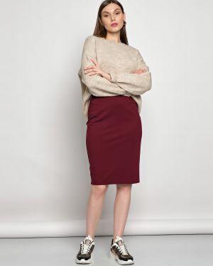 Повседневная юбка с поясом Jetty