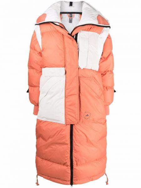 Дутая куртка - белая Adidas By Stella Mccartney