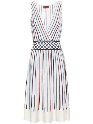 Платье макси Missoni