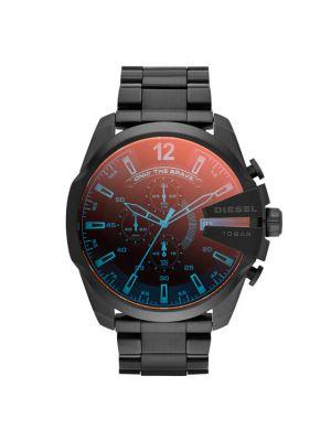 Zegarek - czarny Diesel