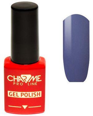 Лак для волос синий Charme Pro Line