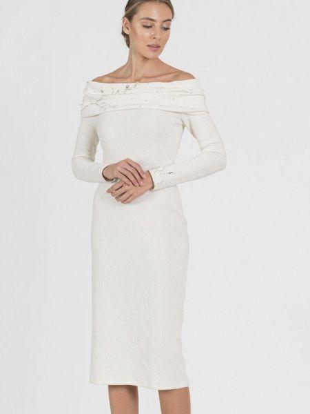 Вечернее платье осеннее Raimaxx