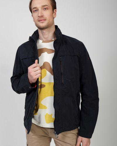Хлопковая куртка Lerros
