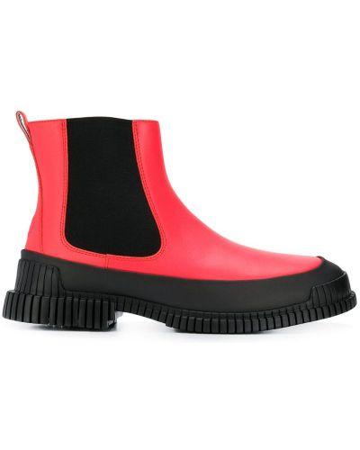 Ботильоны кожаный для обуви Camper Lab