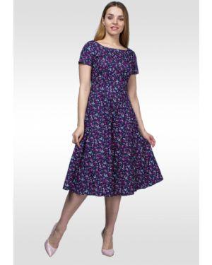 Платье платье-сарафан на молнии Lila Classic Style