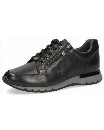 Кроссовки - черные Caprice