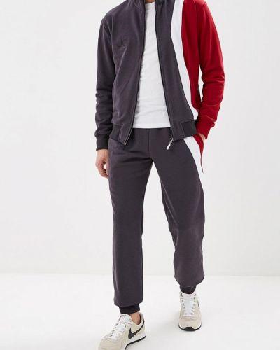 Спортивный костюм серый Jam8