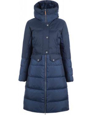 Зимняя куртка с капюшоном утепленная Outventure