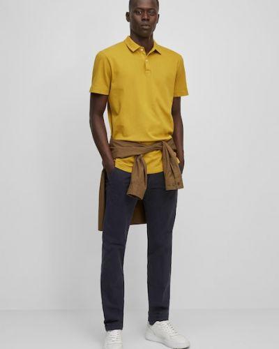 Złota koszulka Marc O Polo