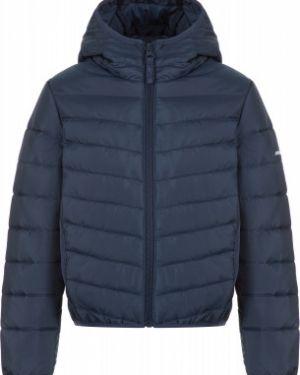 Куртка теплая демисезонная Demix