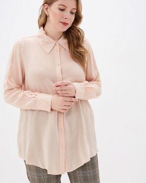 Блузка розовая Ovs
