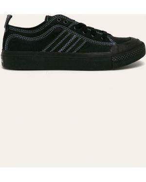 Sneakersy tekstylne Diesel