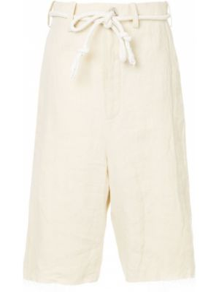 Льняные шорты Toogood