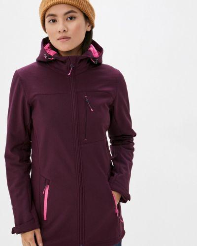 Красная куртка Icepeak
