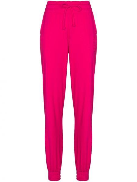 Палаццо - розовые Frankies Bikinis