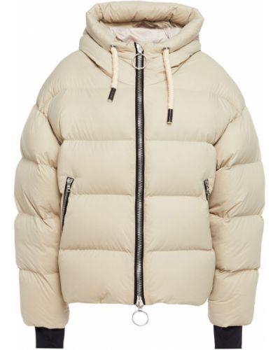 Стеганая куртка - бежевая Ienki Ienki