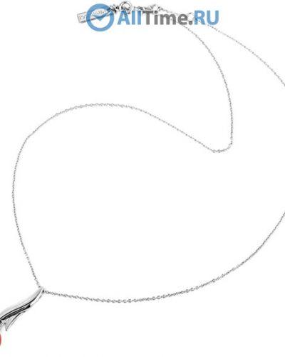 Серебряная подвеска Nina Ricci