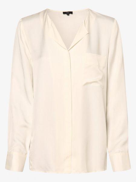 Beżowa bluzka do pracy Ipuri