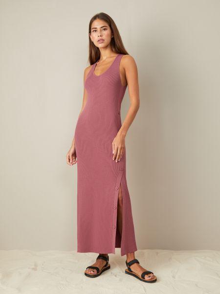 Платье с разрезом 12storeez