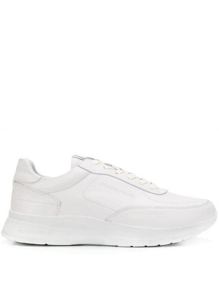 Кожаные кроссовки - белые Filling Pieces
