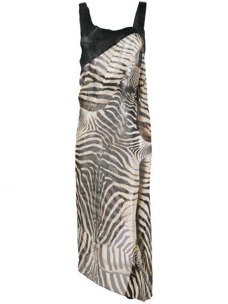 Платье винтажная на бретелях Jean Paul Gaultier Pre-owned