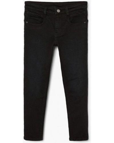 Серые джинсы Mango Kids