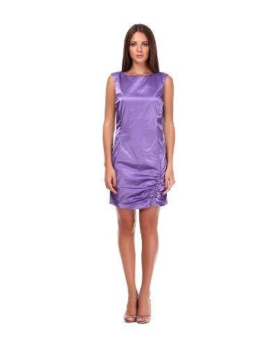 Платье - фиолетовое Nolita