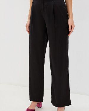 Классические брюки черные итальянский Max&co