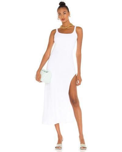 Платье с подкладкой - белое Susana Monaco