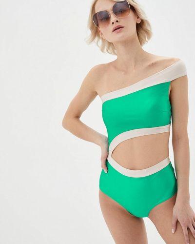 Зеленый купальник Love's Swimwear