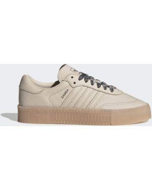 Кроссовки классические мягкие Adidas