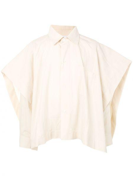 Koszula z długim rękawem z krótkim rękawem długa Hed Mayner