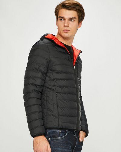 Стеганая куртка - черная Tokyo Laundry