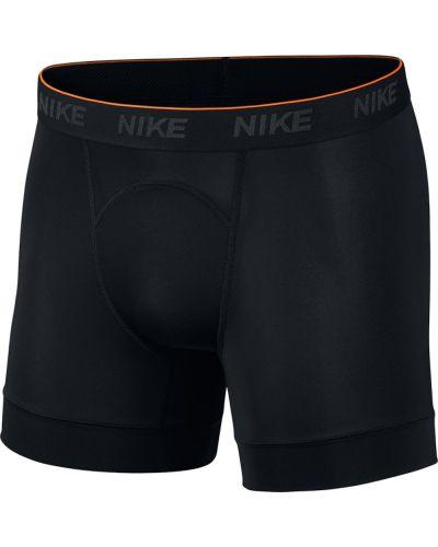 Figi - czarne Nike
