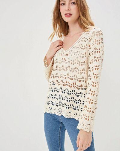 Пуловер бежевый Care Of You