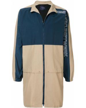Нейлоновая куртка с манжетами Johnundercover