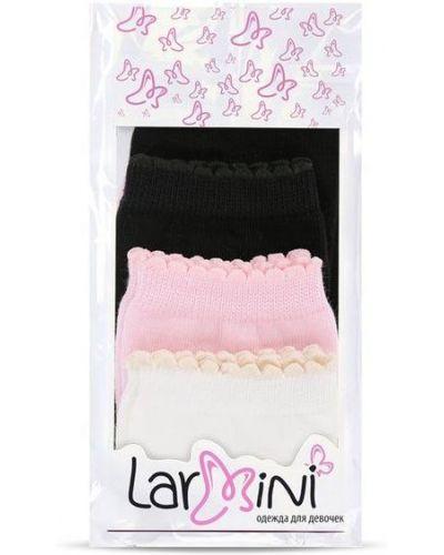 Носки набор трикотажные Larmini