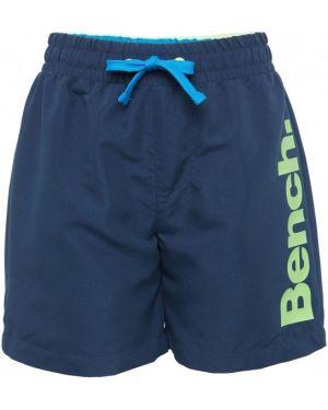 Короткие шорты пляжные Bench